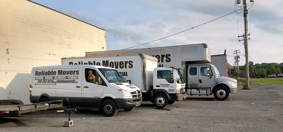 Reliable Movers: 12 Lake Ave, Auburn, NY