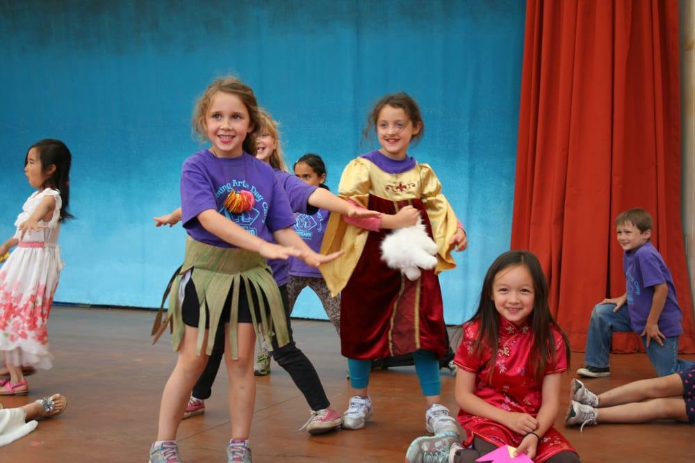 Fairyland Summer Camp