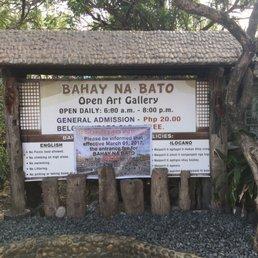how to go to bahay na bato la union