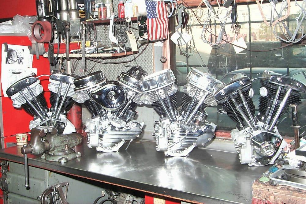 Cycles Inc-Stroker Motors: 915 Rt 537, Cream Ridge, NJ