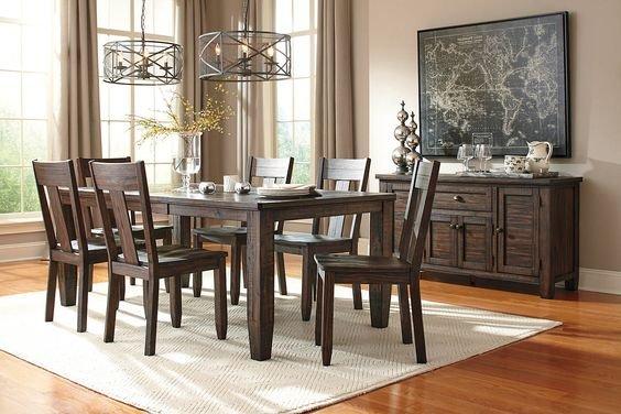 Smokey Mountain Furniture: 3281 Hickory Blvd, Hudson, NC