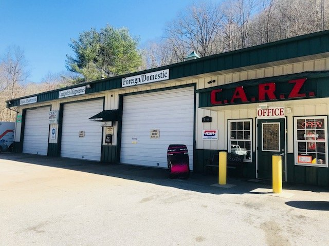 Complete Auto Repair Zone: 5208 Brevard Rd, Horse Shoe, NC