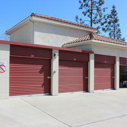 Photo Of Price Self Storage   Rancho Cucamonga, CA, United States