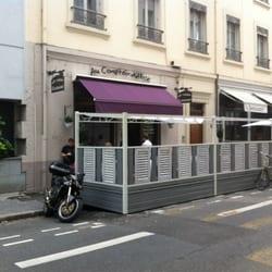 Au Comptoir D Alice Restaurants 42 Rue Duguesclin 6eme