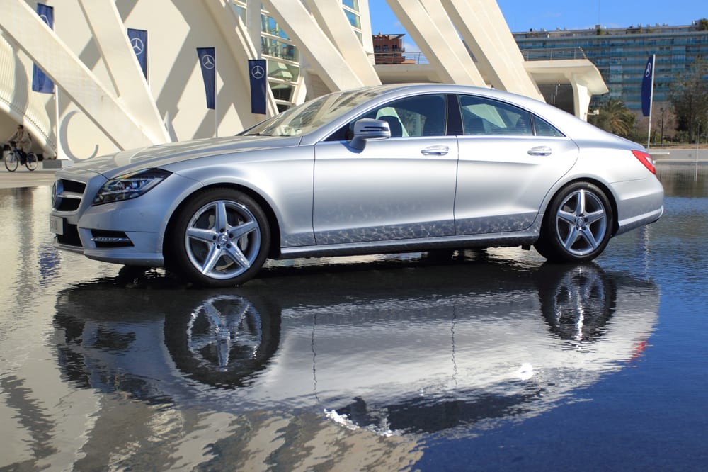 Bow valley auto detailing 11 photos auto detailing for Mercedes benz valencia service