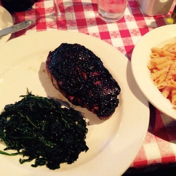 Photo Of Mona Lisa Restaurant Hendersonville Nc United States Steak