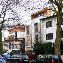 Architekt Hamburg mesch architekten geschlossen architekt hohenesch 55 ottensen
