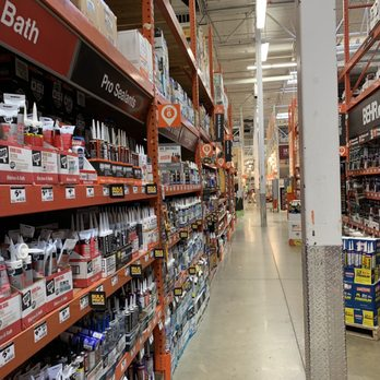 The Home Depot - 54 Photos & 27 Reviews - Hardware Stores - 295 E