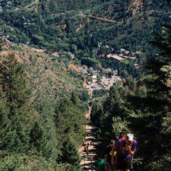 best hikes near colorado springs best hikes near series