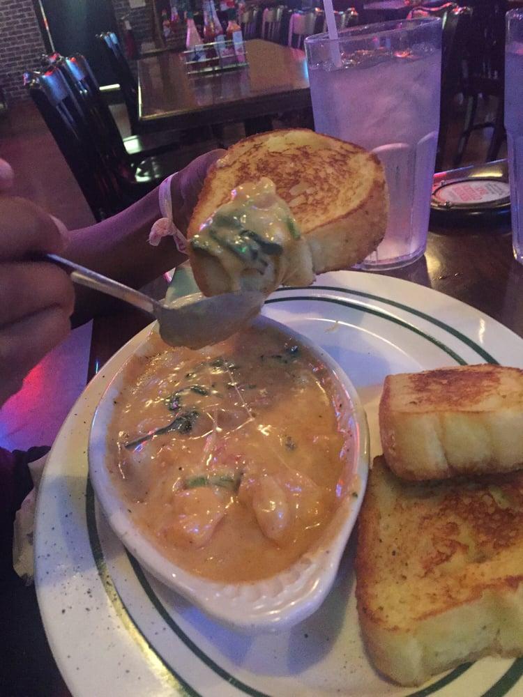 Seafood Fondue Yelp