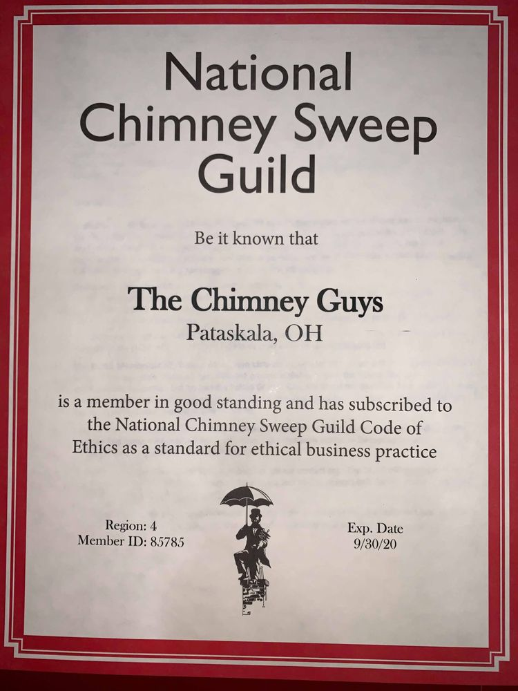 The Chimney Guys: Pataskala, OH