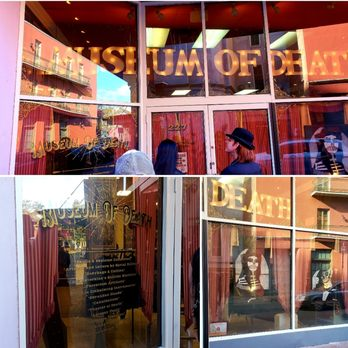 Museum of Death - 101 Photos   202 Reviews - Museums - 227 Dauphine ... 766c13c6c79