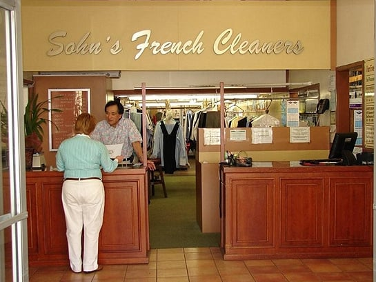 Sohn's French Cleaners