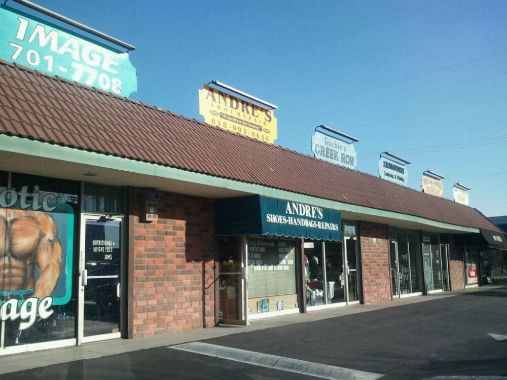 Good Restaurants Near Northridge Ca