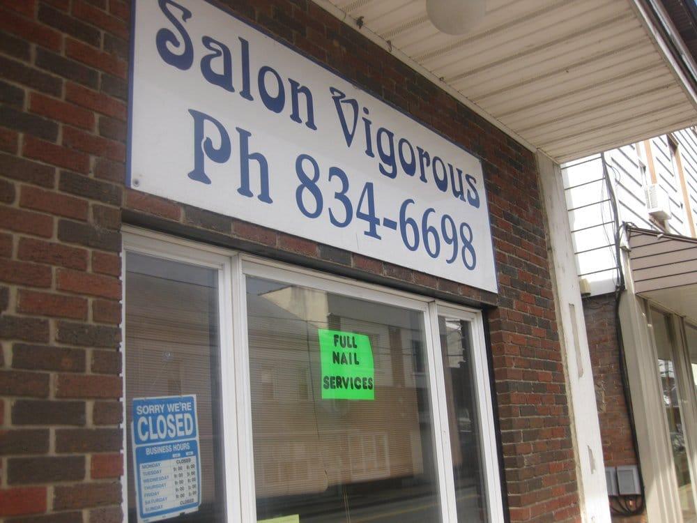 Salon Vigorous: 31 S Market St, Duncannon, PA