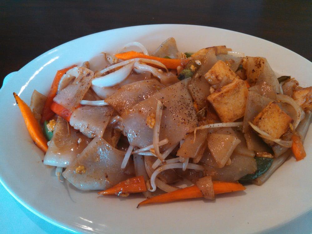 Thai Food Near Des Plaines Il
