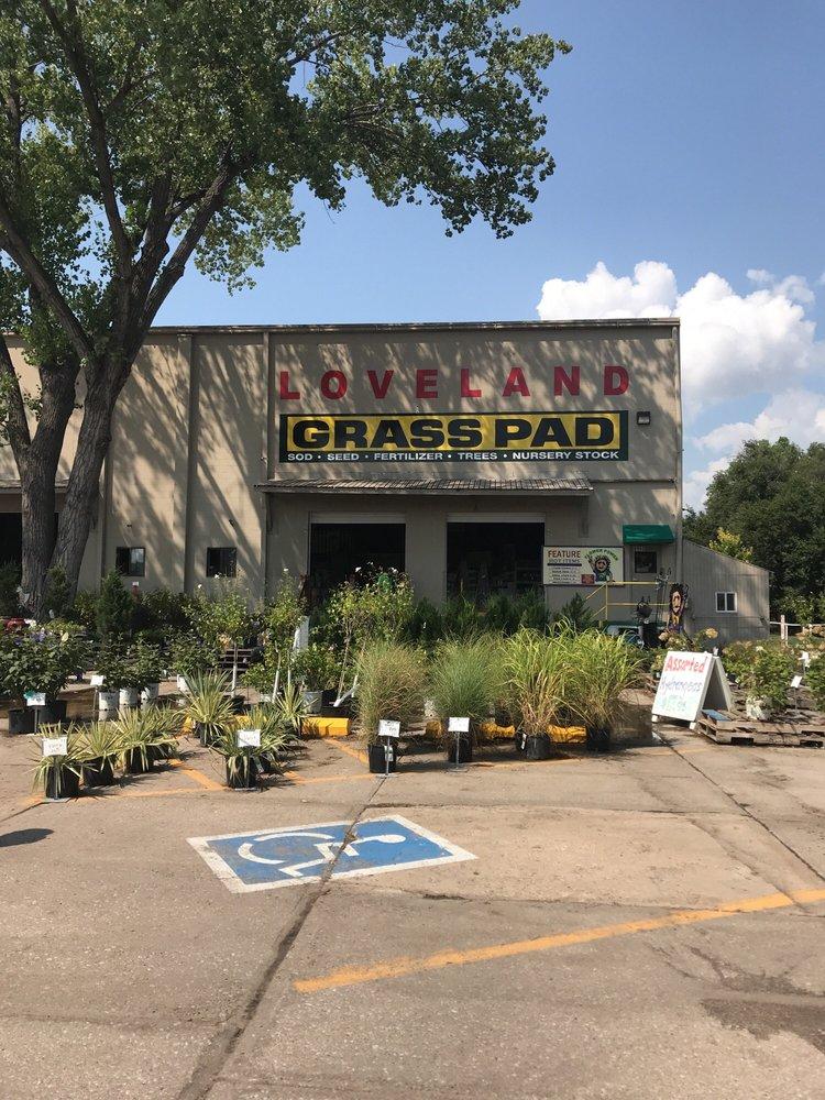 Loveland Grass Pad