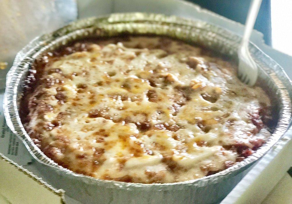 KD Allegro Pizzeria: 508 College Ave, Ashland, OH