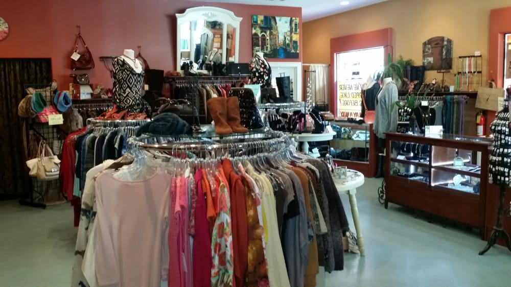 Upscale resale templeton 10 photos 14 reviews used for Jewelry consignment shops near me