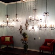 Stylish industrial fixture selection Photo of Canton Lighting - Canton MI United States. & Canton Lighting - 20 Photos - Home Decor - 44011 Ford Rd Canton ... azcodes.com