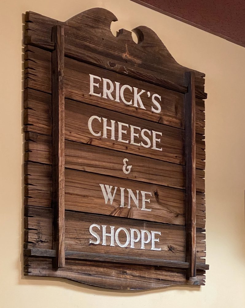 Erick's Cheese & Wine Shop: 4004 Hwy 105, Banner Elk, NC