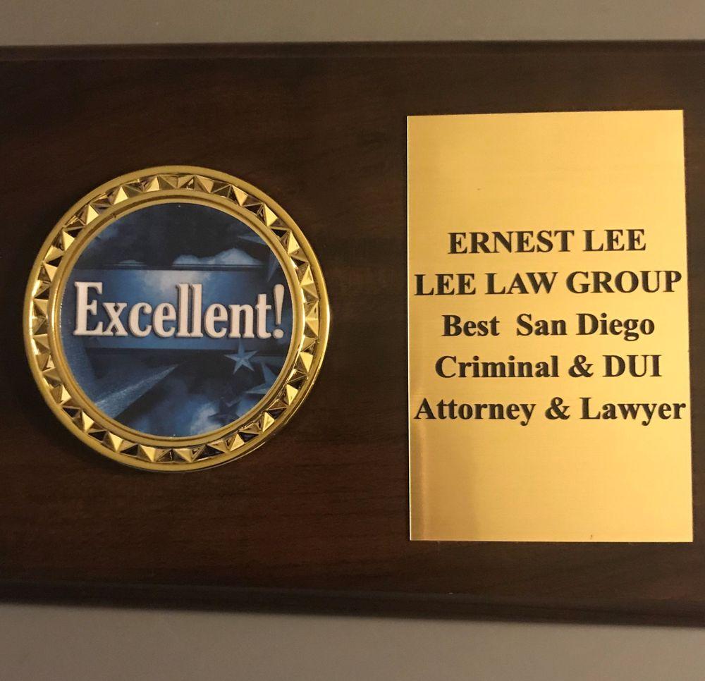 Lee Law Group: 600 B St, San Diego, CA