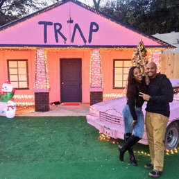 39341a685c7 Photo of The Pink Trap House - Atlanta
