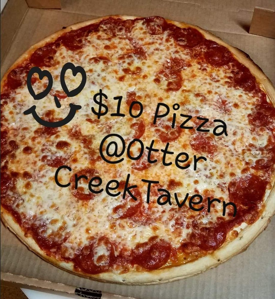 Otter Creek Tavern: 6860 Flaherty Rd, Vine Grove, KY