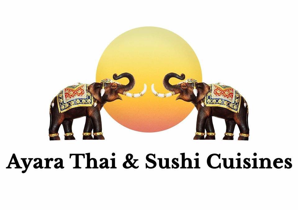 Ayara Thai&sushi Cuisine