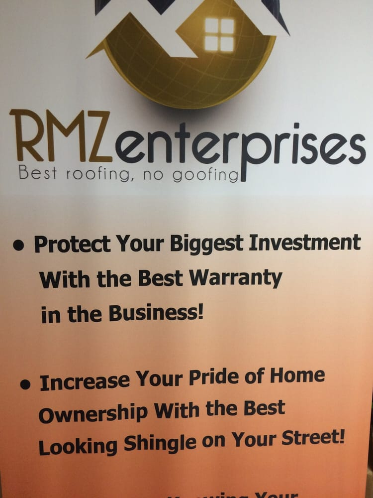 RMZ Enterprises: 2317 International Ln, Madison, WI