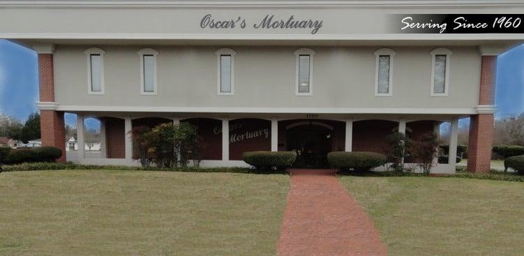 Oscar's Mortuary