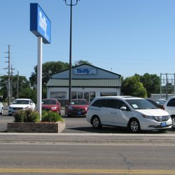 thrifty car sales 11 photos used car dealers 1720 e 4th st north platte ne phone. Black Bedroom Furniture Sets. Home Design Ideas