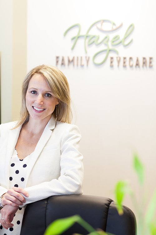 Hazel Family Eyecare