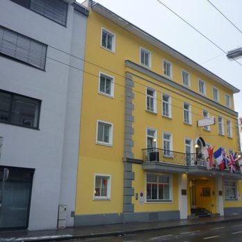 Goldenes Theater Hotel Salzburg Parken