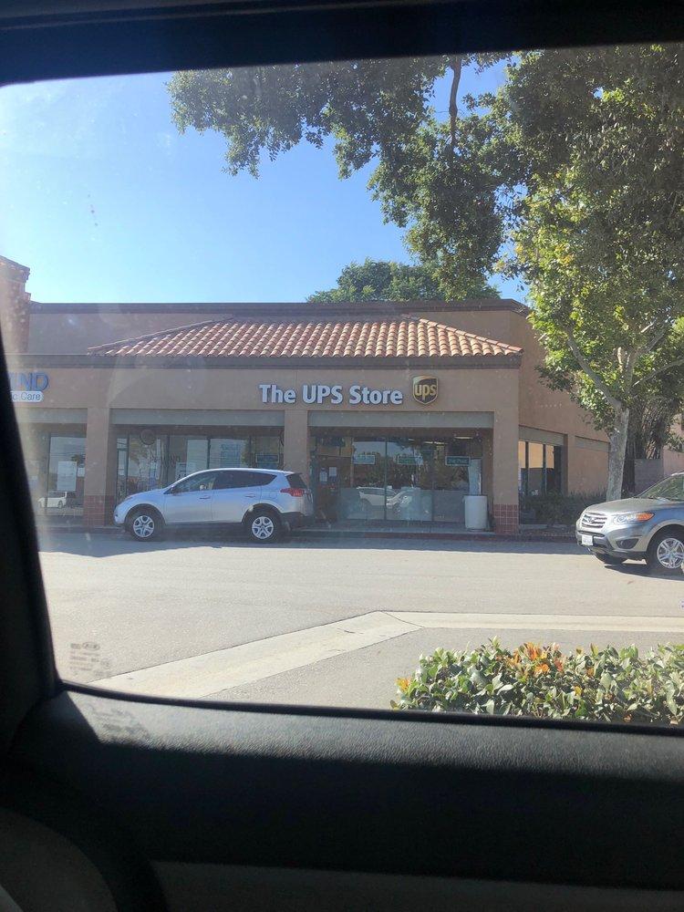 The UPS Store: 1191 Huntington Dr, Duarte, CA