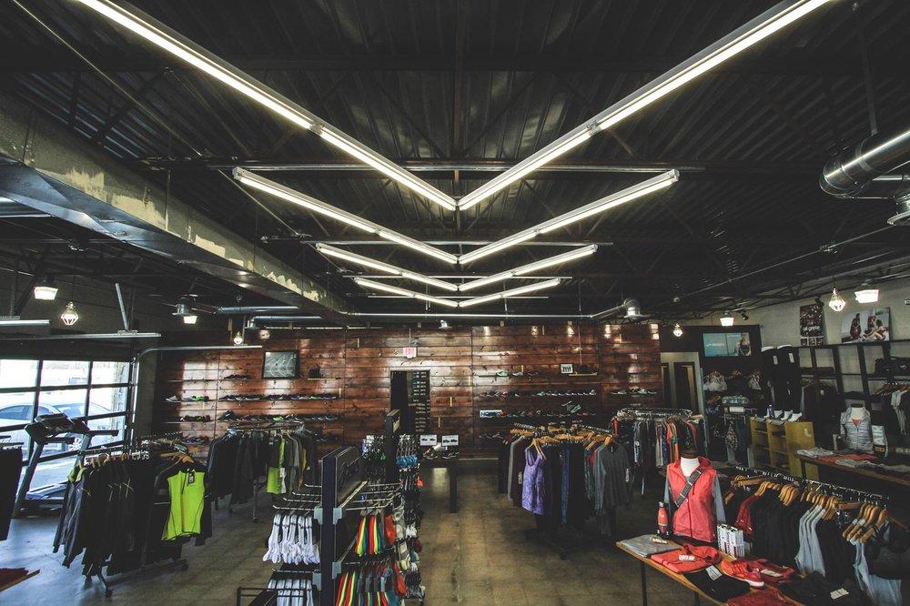 Beyond Running: 837 Main Ave E, West Fargo, ND
