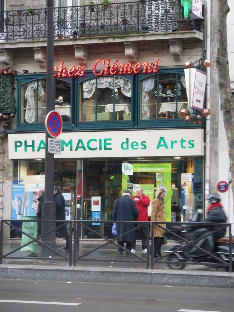 Photo de Pharmacie des Arts - Paris, France