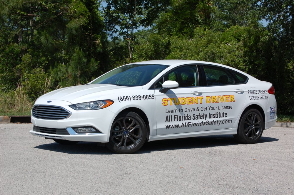 All Florida Safety Institute - Bradenton Driving School: 339 6th Ave, Bradenton, FL