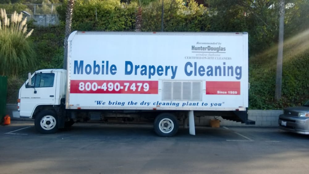We Bring The Dry Clean Plant To You Yelp