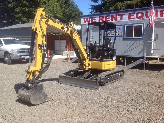 Sherlock Equipment Sales: 7404 Hwy 3 SW, Bremerton, WA