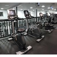 National Fitness & Racquet Club: 2524 Crosby Ave, Klamath Falls, OR