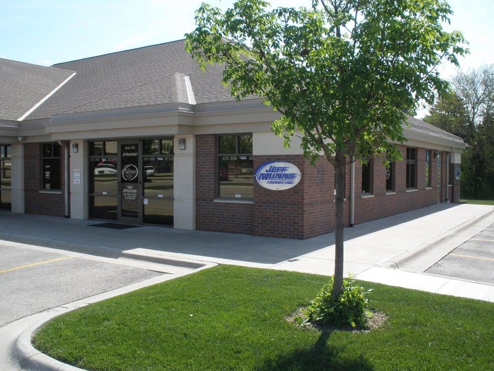 Jeff munns agency assurance auto et maison 1617 for Assurance auto et maison