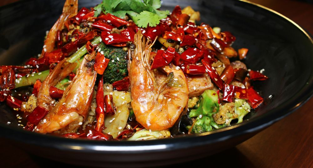 Sichuan City: 11342 SE 82nd Ave, Happy valley, OR