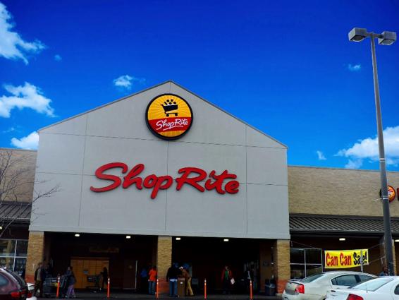 ShopRite - Parkside
