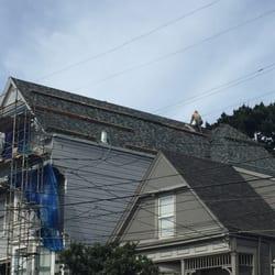 Amazing Photo Of Peninsula Roofing   San Francisco, CA, United States