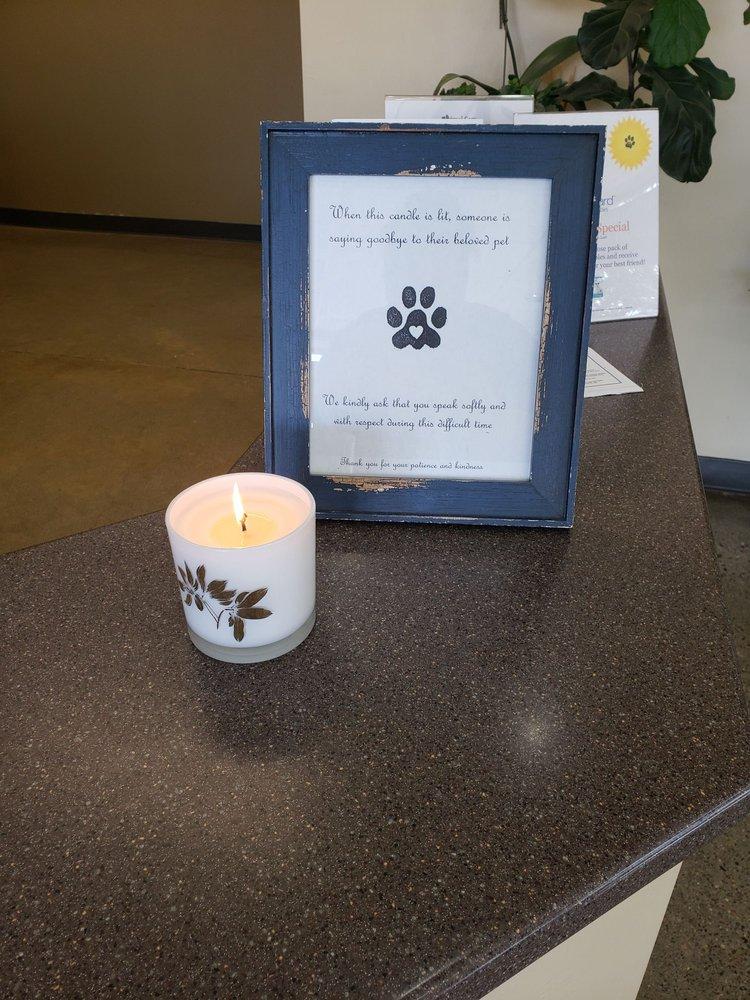 Animal Care Hospital: 1307 N H St, Lompoc, CA