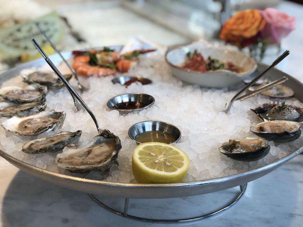 Rappahannock Oyster Bar - DTLA