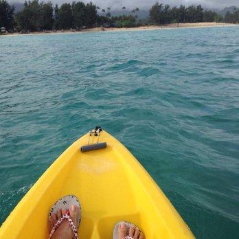 Kayaking Kailua Beach Park The Best Beaches In World