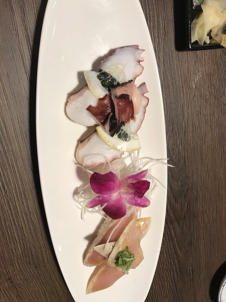 Terra Sushi