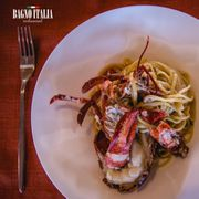 Ristorante Bagno Italia - 30 foto - Cucina italiana - Via Litoranea ...
